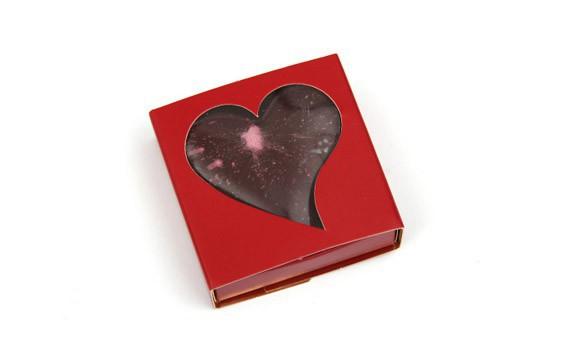Bouchée St Valentin