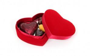 Petit cœur Saint Valentin