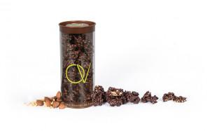 Gourmandise chocolat noir