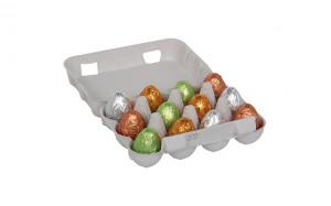 Boîte de 12 mini-œufs